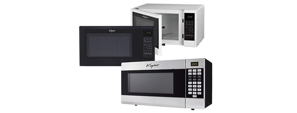 Keyton Microwave Ovens - Your Choice