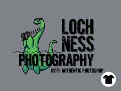 Loch Ness Photography