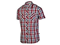 Dakota Grizzly Wendall Shirt - Apple