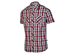 Wendall Shirt - Apple