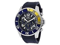 Invicta Pro Diver Chronograph, Navy