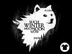 So Games Much Thrones Wow Remix - Black