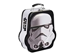 Star Wars Stormtrooper Shaped Embossed Tote