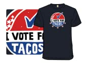 Vote for Tacos