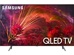 "Samsung 65"" Q8FN QLED Smart 4K UHD TV"