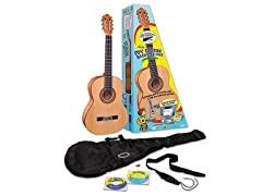eMedia Guitar Beginner Pack - 1/2 or 3/4