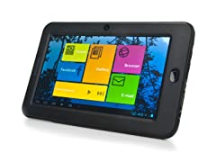 "7"" Android Tablet with Wi-Fi"