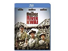 The Bridge on River Kwai [Blu-ray]