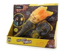 Explorer's Torch