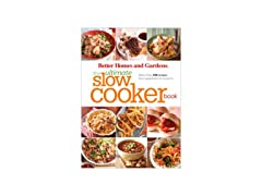 Better Homes and Gardens: Ultimate Series-Slow Cooker