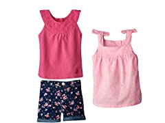 3-Piece Short Set (12M-24M)