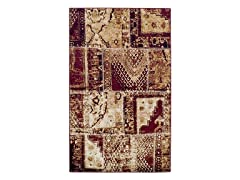 Parquet Area Rug Collection