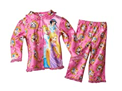 Disney Princess 2-Piece Set (2T)