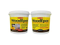 Woodepox Kit, 2 Gallons