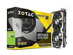 ZOTAC GeForce GTX 1060 AMP Edition