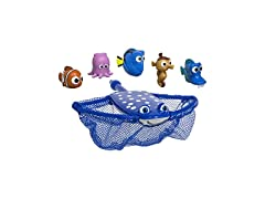 SwimWays Disney Finding Dory Shell Race…
