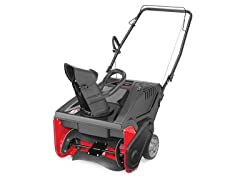 "Craftsman 123CC 21"" Gas Snow Thrower"
