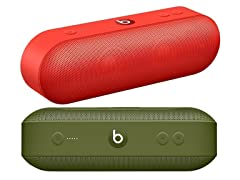 Beats by Dr. Dre Pill+ Bluetooth Speaker