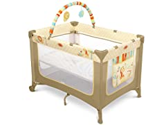 Bright Starts Sunnyside Safari Playard