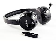 Binatone Wireless Headset for PC