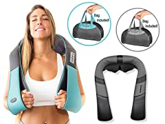 InvoSpa Shiatsu Neck and Shoulder Massager