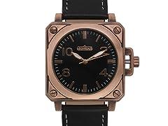 Leonidus Erebus Men's Watch