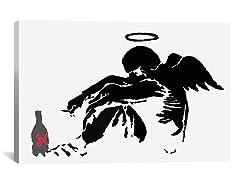 Drunken Angel #1