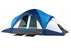Wenzel Mountain Trails Grand Pass 10-Person Tent