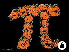 Pumpkin Pi Tote