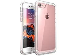 SUPCASE iPhone 8 Case Clear