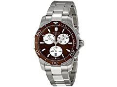 Swiss Army Women's Alliance Sport Chrono