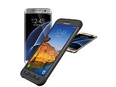 Samsung Galaxy S7 (Your Choice)