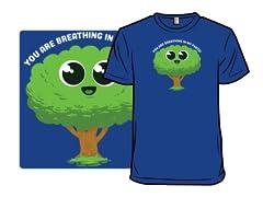 Tree Farts