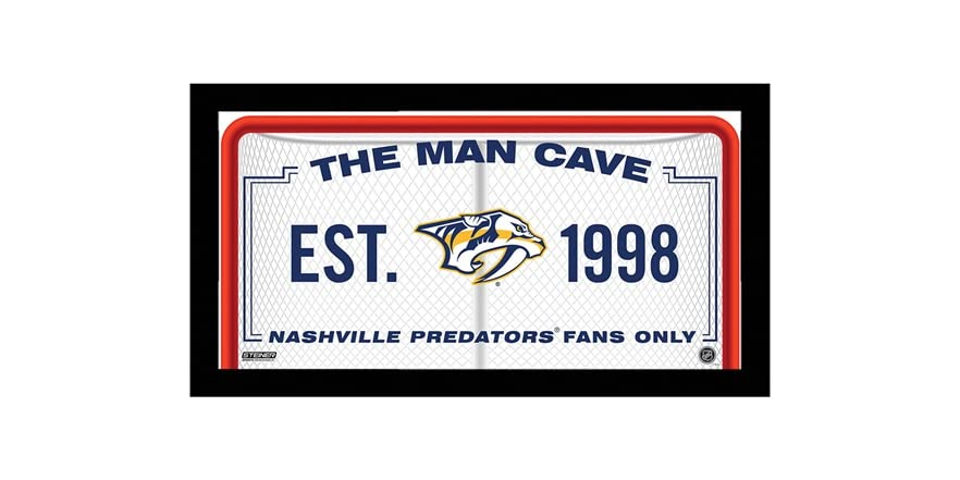 Man Cave Signs Sports : Man cave signs