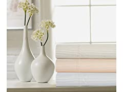200TC 100% Cotton 4-Piece Sheet Set