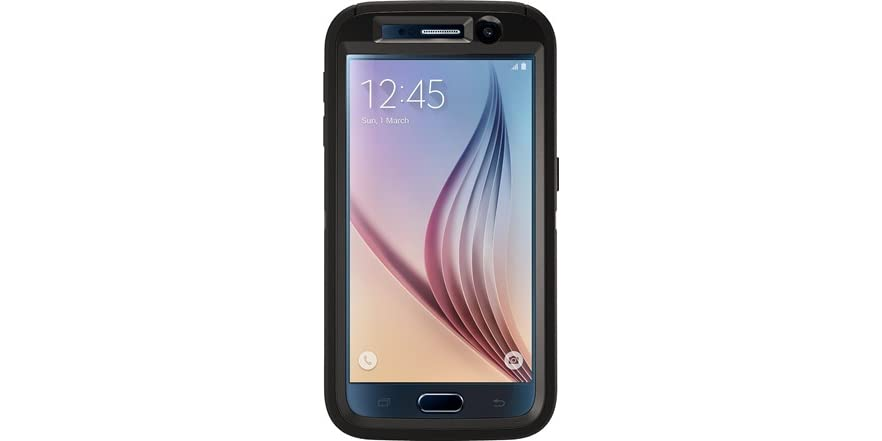 Otterbox Defender Case for Samsung Galaxy S6 - Electronics.Woot