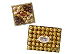 Ferrero Rocher - Assorted 24ct or Hazelnut 48ct