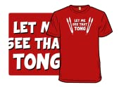 Tong Song