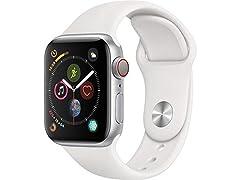 Apple Watch Series 4(S&D)(Open Box)