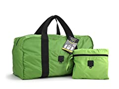 Go!Sac Duffel, Green