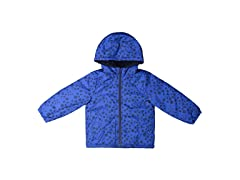 KIKO&MAX Kids Convertible Rain Coat