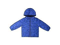 KIKO & MAX Kids' Convertible Rain Jacket