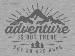 Adventure and Bugs