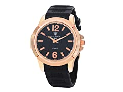 14K Gold Handsome Watch