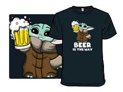 Beer is The Way