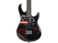 Peavey Star Wars Vader 3/4 Size Electric Guitar