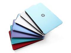 "HP 17.3"" Intel Quad-Core 1TB Touch Laptops"
