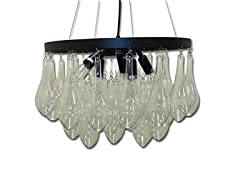 Circle of Lights Ceiling Pendant Lamp