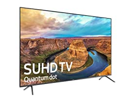 "Samsung 55"" 240MR 4K Smart TV"