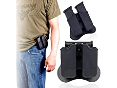 Glock Magazine Holder 9mm Magazine Holster